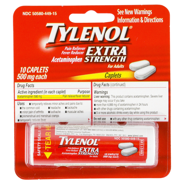 tylenol recall essay Beware of overdosing on tylenol acetaminophen in pregnancy tied to language delays -- in one sex  manufacturing problems led to tylenol recall recall of kids .