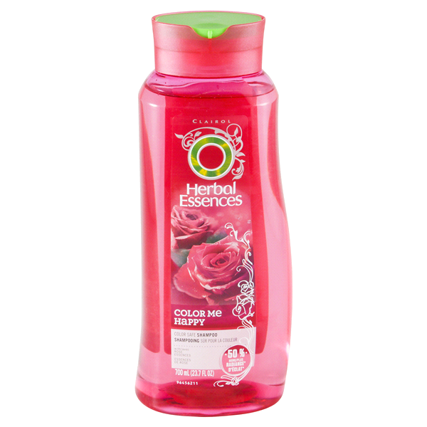 Herbal Essences Color Me Happy Shampoo For Color Treated Hair 23 7