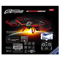 Meijer.com deals on Syma Sky Thunder RC D550WH WiFi FPV Drone