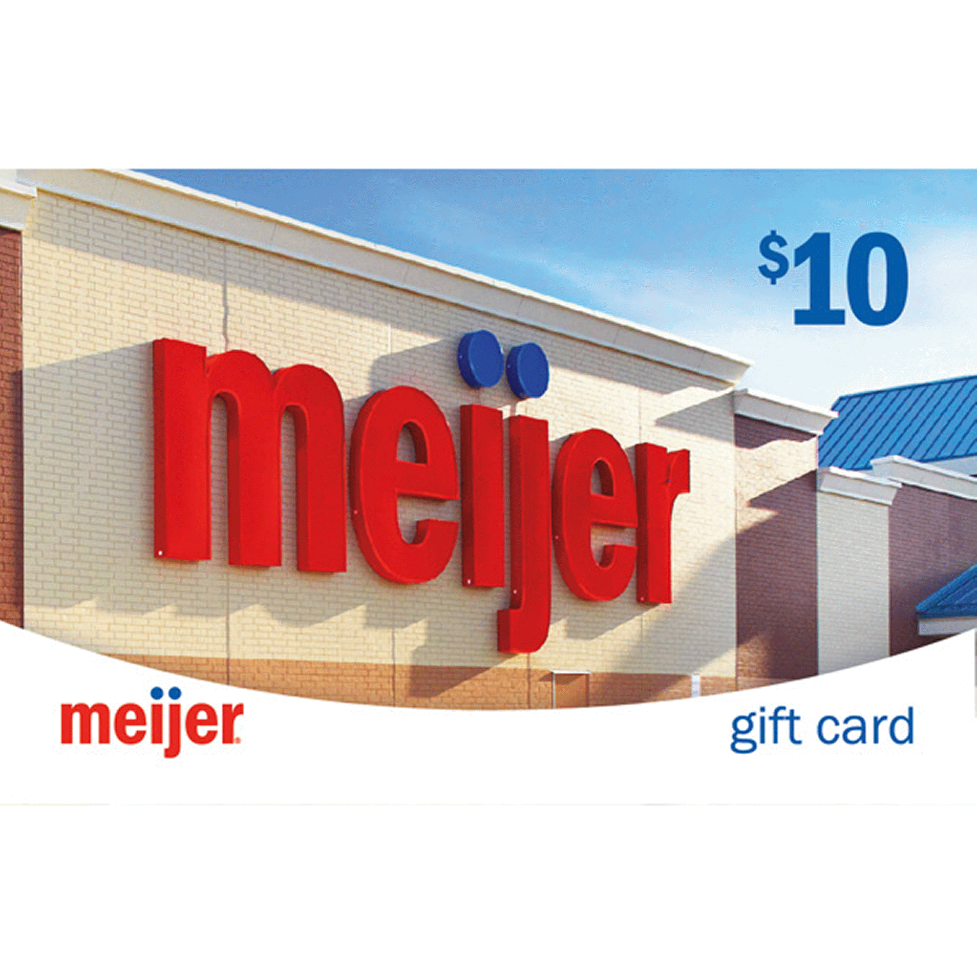 Meijer Gift Cards | Meijer.com