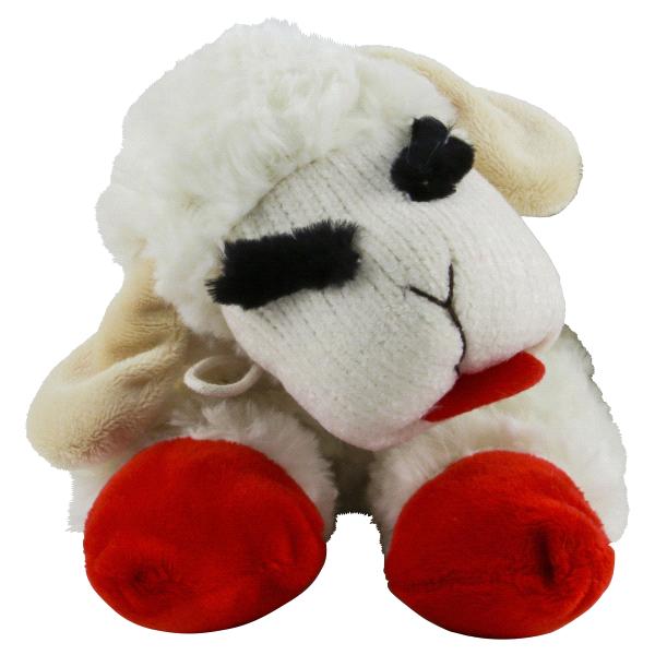 Lamb Chop Dog Toy Meijer Com