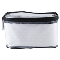 540a062c5112 Studio M Tain Case Cosmetic Bag Clear