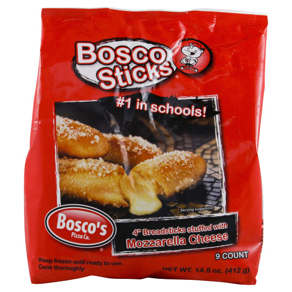 Bosco Cheese Stick Nutrition Nutrition Ftempo