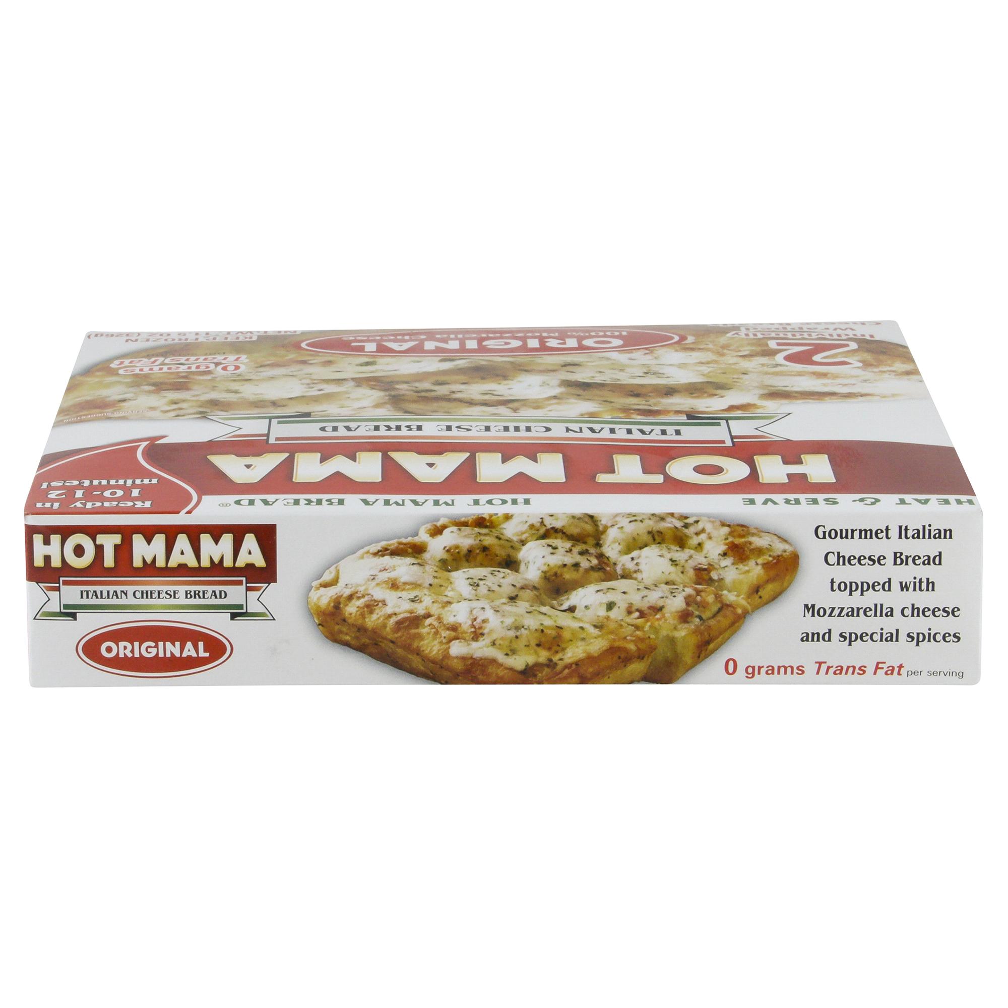 Hot Mama Italian Cheese Bread 11.5 oz   Meijer.com