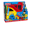 Meijer.com deals on Fisher-Price Little People Sounds Race Track
