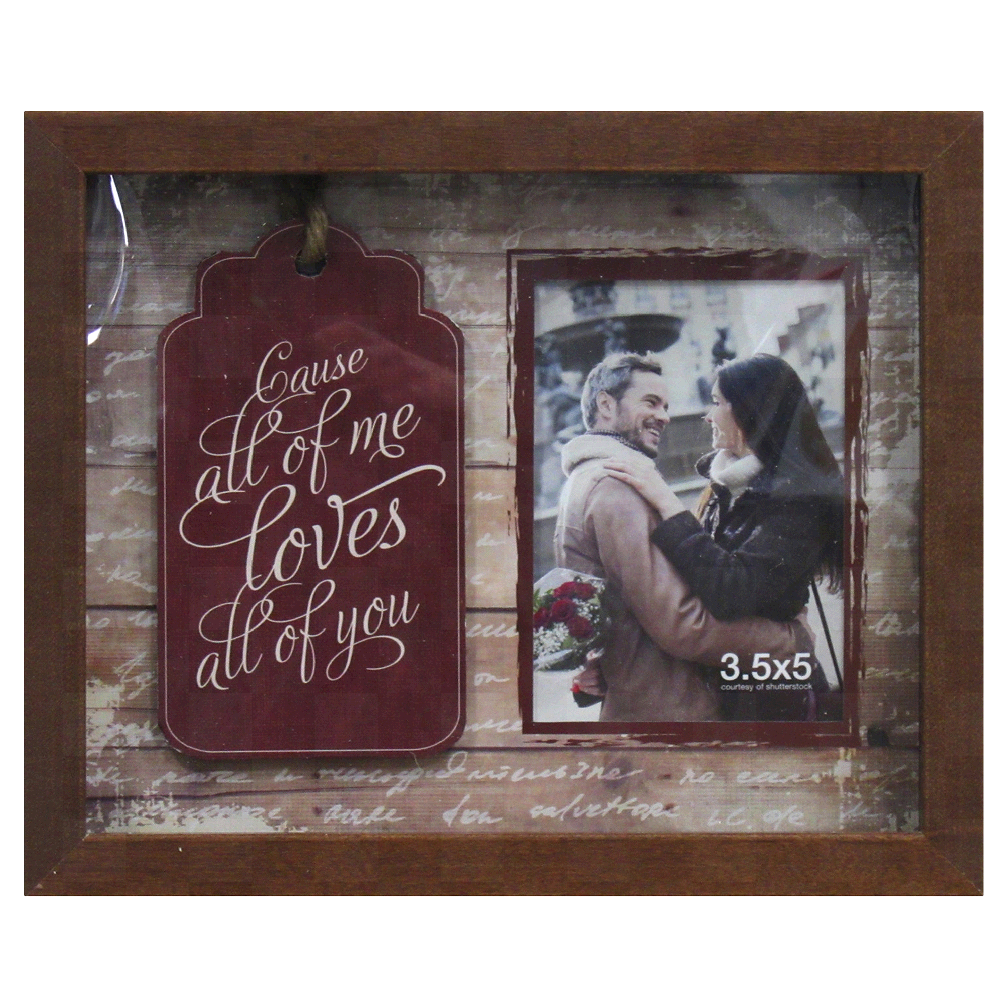 Creative Products All Of Me Shadow Box Frame 11 x 9 | Meijer.com