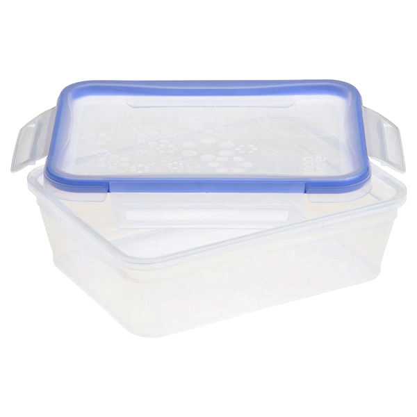 Snapware® Total Solution™ 8.39-Cup Rectangle Plastic Food Storage with Lid  sc 1 st  Meijer & Snapware® Total Solution™ 8.39-Cup Rectangle Plastic Food Storage ...