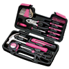 Meijer.com deals on Apollo Tools 39 Piece General Tool Set
