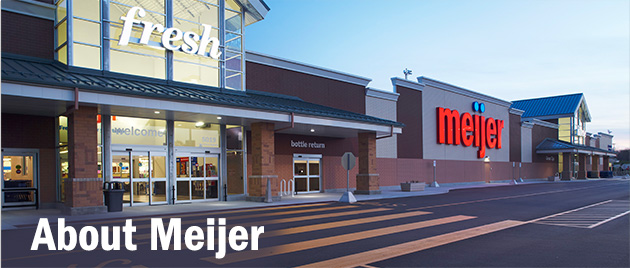 About Meijer