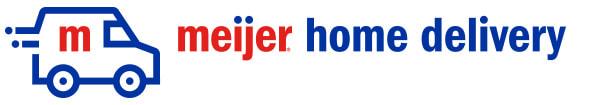 Meijer mPerks Shipt Logo